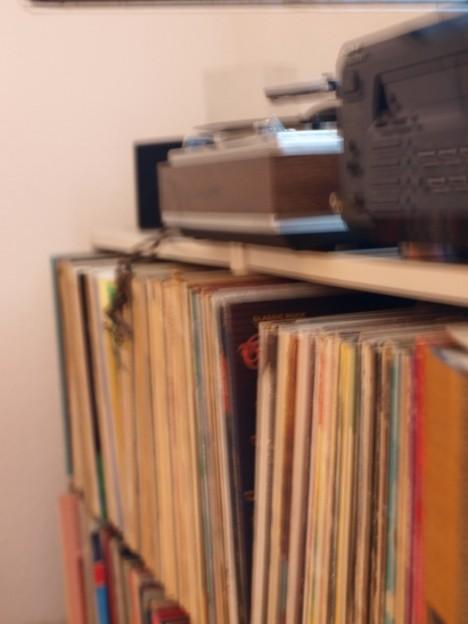 Und ohne Musik wohnt man nicht.
